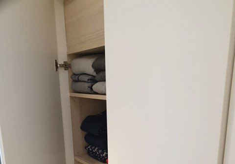 Wardrobes photo
