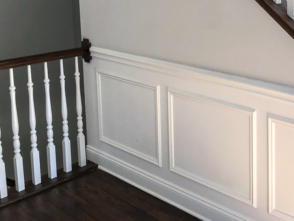 Skirting Boards photo